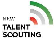 NRW Talentscouting Logo