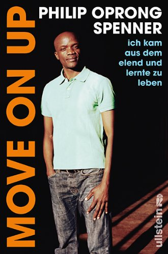 Buchumschlag von MOVE ON UP